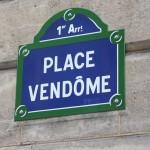 Bail commercial – Déplafonnement activité de bijouterie Place Vendôme / Saint Honoré