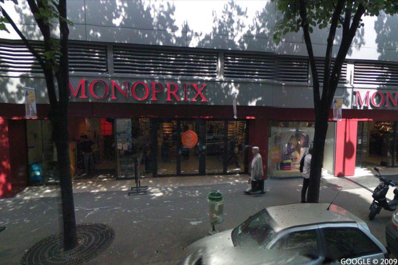 Bail commercial – supermarché zone d'attraction de clientèle portée de 400 à 700 mètres à Paris